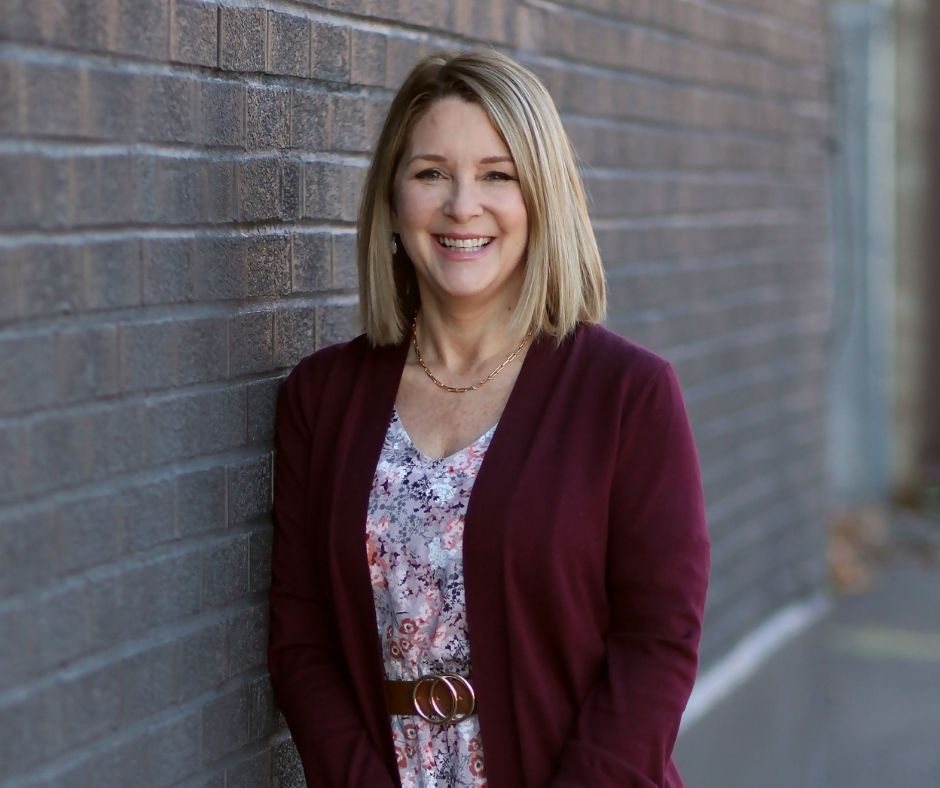 Kim Wood, Marketing, Business Development Coordinator, Ozarks Healthcare
